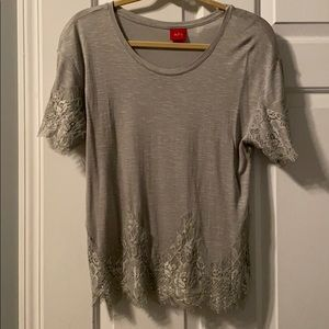 Daytrip Top (from Buckle)
